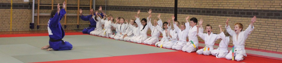 judo judovereniging judoschool pot zutphen